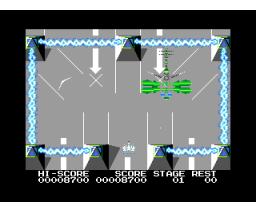 Final Potential  (1990, MSX2, Kouji Aoki)