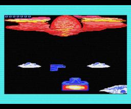 FX-15  (1987, MSX, Mind Games España)