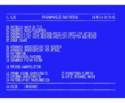 Fastan (1986, MSX2, Stark-Texel)