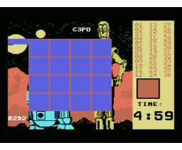 Droids en el Planeta Ingo (1987, MSX, Walther Miller)