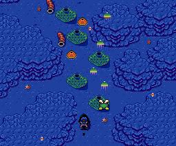Rona (1994, MSX2, Dixie)