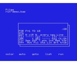 Tracer (1992, MSX, MST)