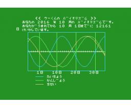 Software Store / Program Library (1988, MSX, MSX2, ASCII Corporation)