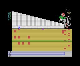 MuSiX (1985, MSX, Aackosoft)