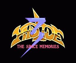Hydlide Bronze Pack (1987, MSX, T&ESOFT)