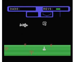 Dam Buster (1986, MSX, Grupo de Trabajo Software (G.T.S.))