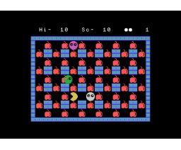 For MSX Special (1985, MSX, Tokuma Shoten Intermedia)