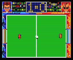 Rolling Thunder (1997, MSX2, Imanok)