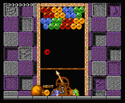 Bubble Rain (2001, MSX2, Imanok)