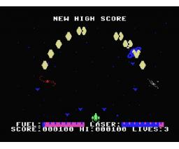 MSX Compilation 1 (1985, MSX, Aackosoft)