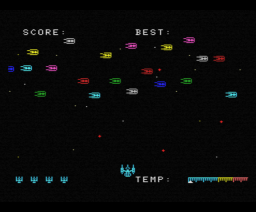 Maxima (1984, MSX, PSS)