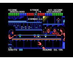 Azzurro 8-Bit Jam (2011, MSX, RELEVO)