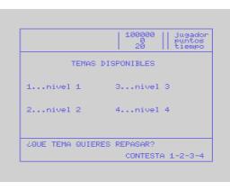 Contabilidad 2 (1988, MSX, Mind Games España)