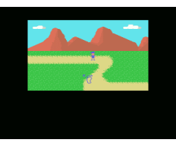 Stan, the Dreamer (2013, MSX, The Pets Mode)