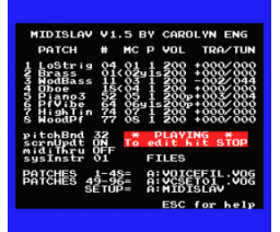 MIDISlav (MSX, ENG Systems Laboratories)