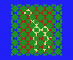 Nikonikopun (what is it?) (1984, MSX, Land computer)