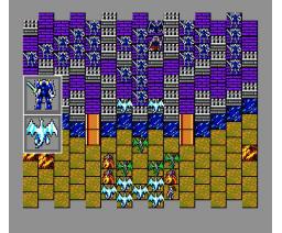 Gaia's Crest (1988, MSX2, NCS)