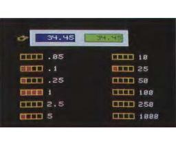 Betalen met munten en biljetten (MSX, DAInamic)