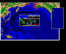 Way to Baseball II (1990, MSX2, Nihon Create)