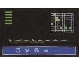 Maaltafels (MSX, DAInamic)