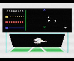 Star Trek (MSX, Sega)