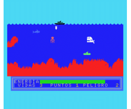 Games Tutor (I) (1986, MSX, Manhattan Transfer)