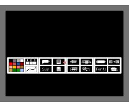 Quintus (1993, MSX2, MST)