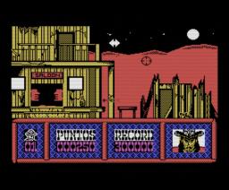 Sootland (1989, MSX, Zafiro)