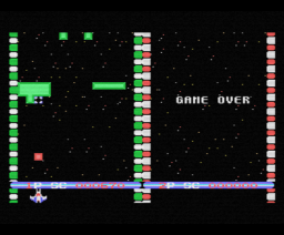 Block Hole (1990, MSX, Zemina)