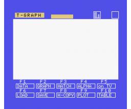 T-GRAPH (1984, MSX, Toshiba)