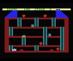 Nick Neaker (1983, MSX, Colpax)