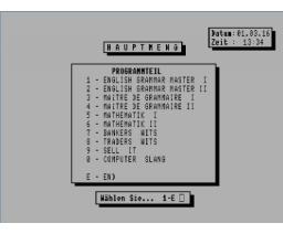 Mit Philips leichter lernen (1985, MSX2, Data Beutner)
