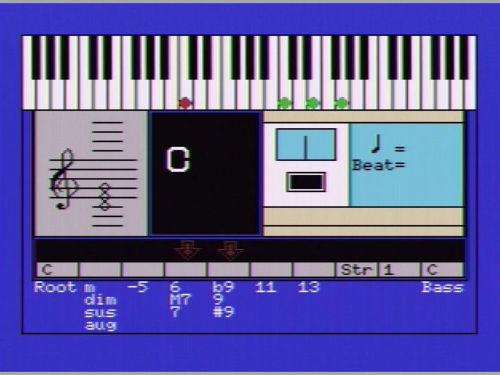 piano computer game