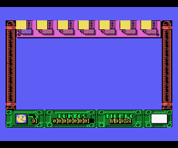 Smaily (1990, MSX, Zigurat)