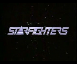 Star Fighters (1984, MSX, ASCII)