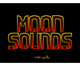 Arranger 5 - Moonsounds (1997, MSX2, Zodiac)