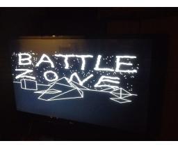 Battle Zone (MSX, Unknown)