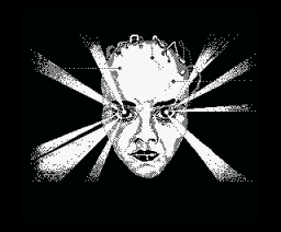 Deus Ex Machina (1985, MSX, Mind Games España)