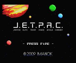 J.E.T.P.A.C. (2009, MSX, Imanok)