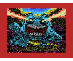 Jump (1992, MSX, Zigurat)
