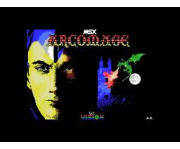 Arcomage (2015, MSX, bit Vision)