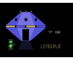 Lenguaje 7 EGB (1985, MSX, Santillana)