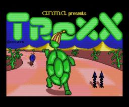Troxx (1993, MSX2, Anma)