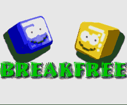 Breakfree (2002, MSX2, MSX Files)
