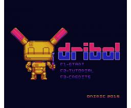 Dribol (2015, MSX2, Oniric Factor)