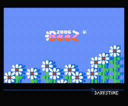 BeeZ (2006, MSX, Darkstone)