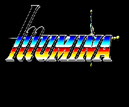 illumina (1991, MSX2, Cocktail Soft)