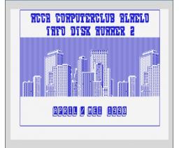 MCCA Info Disk 02 (1990, MSX2, MCCA)