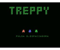 Treppy (MSX, Unknown)