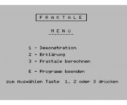 Fraktale (MSX2, Andy Voss)